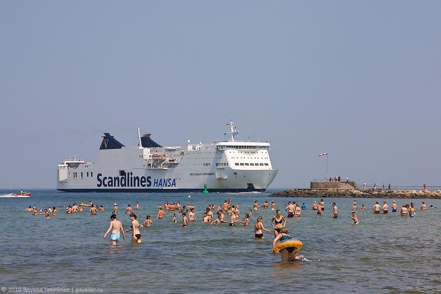 Германия пляжи северного моря порно