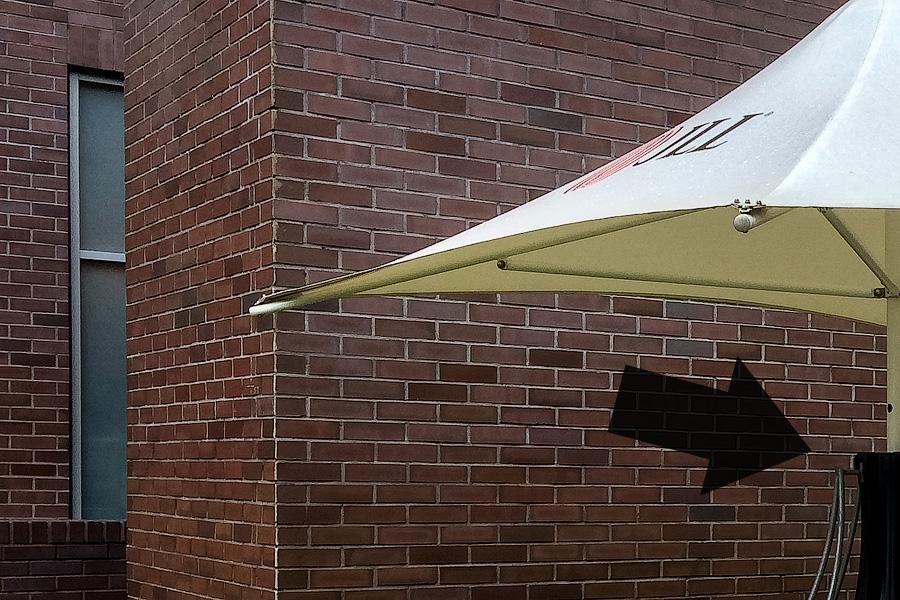 Необычный парасоль — Зачем? Для чего? Почему? (№55)