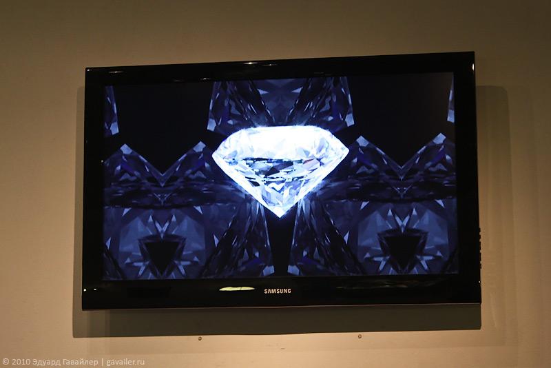 Как из алмазов делают бриллианты
