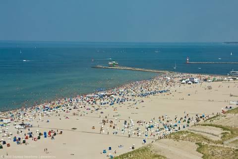 Солнце, море, пляж!