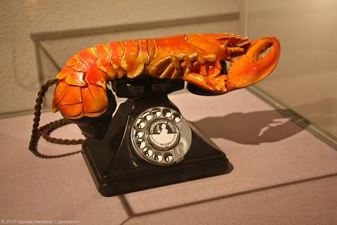 Музей коммуникаций во Франкфурте
