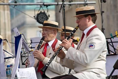 День народного единства 2010