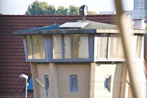 Следственная тюрьма Штази