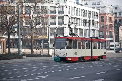 Другой Франкфурт