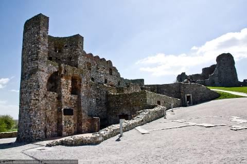 Девинская крепость