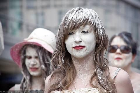 Берлинский карнавал культур 2011