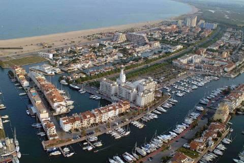 «Испанская Венеция»