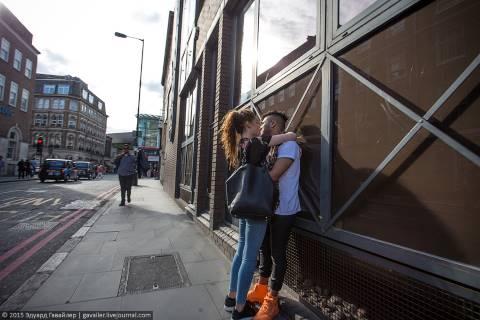 Лондон — самый фотогеничный город Европы