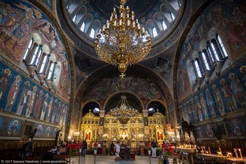 8 религиозных домов Софии