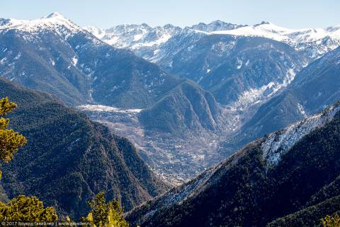 Андорра — самый магический горный уголок Европы