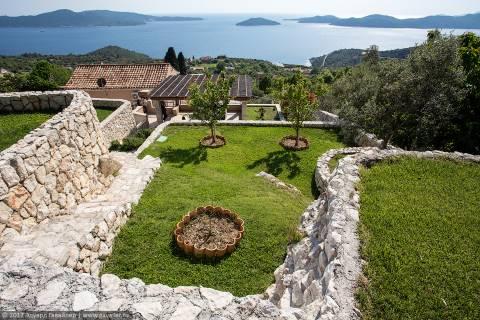 Дома и виллы в Хорватии