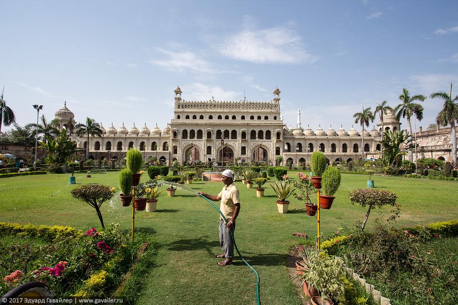 Невероятная Индия. Лакхнау
