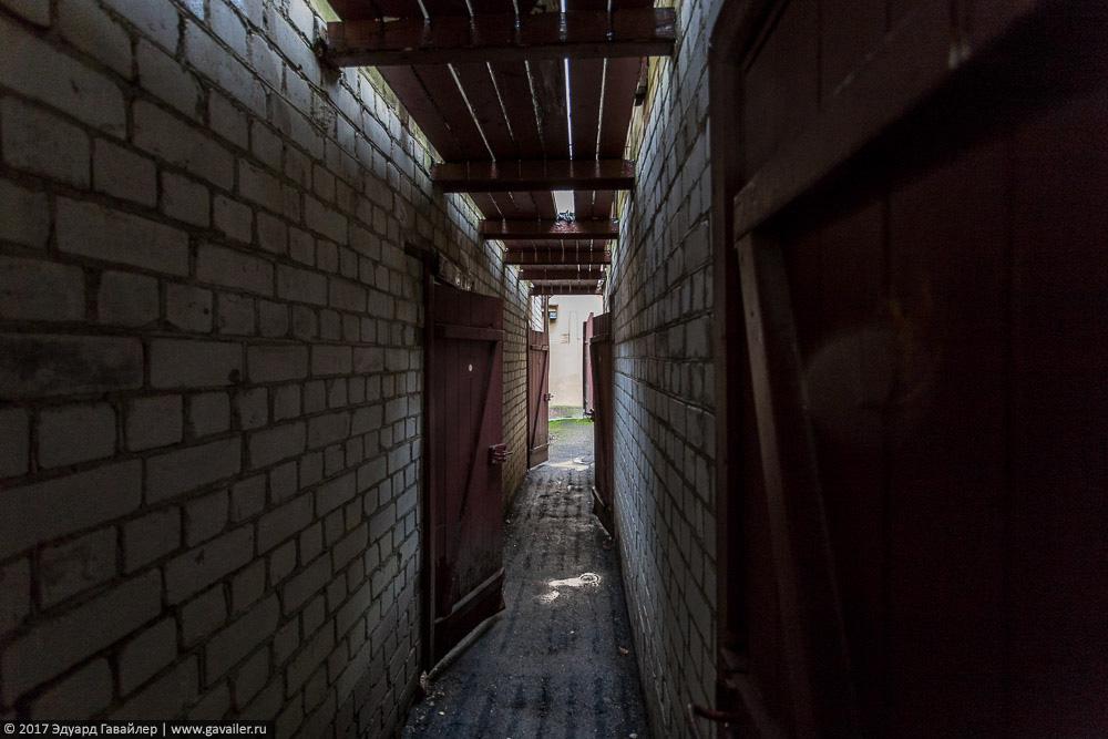 Тюрьма КГБ в Вильнюсе тюрьмы и лагеря