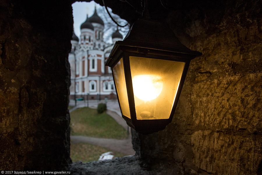 Таллин — в поисках СССР