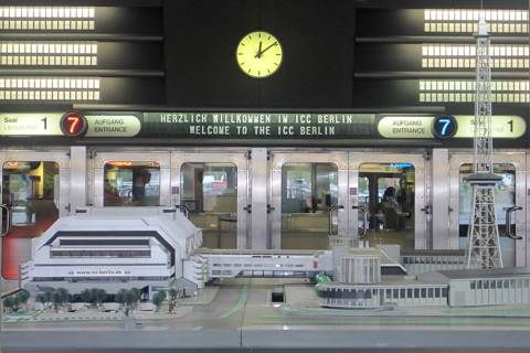 Выставка электроники IFA 2009