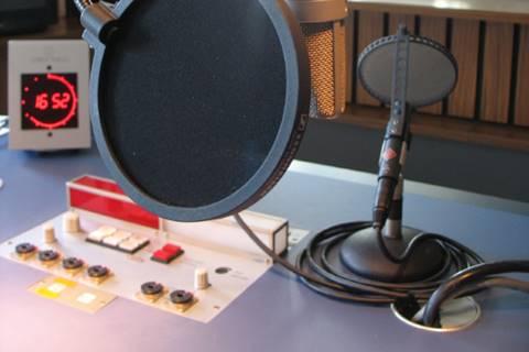 Радиостанция Радио Германии