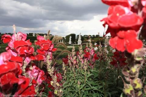 Большой сад в Херренхаузен, Ганновер
