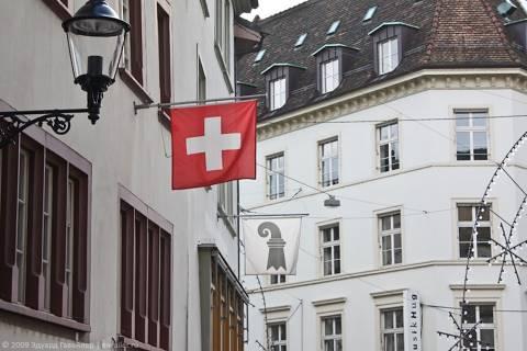 Швейцарские особенности в Базеле