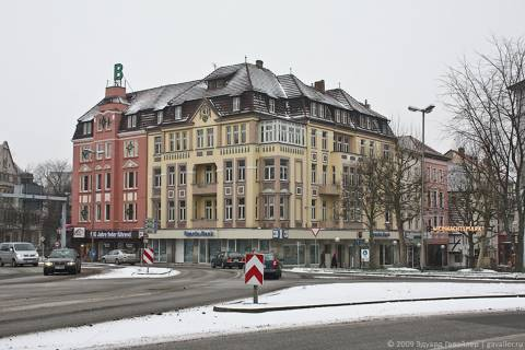 Минден, Северный Рейн-Вестфалия