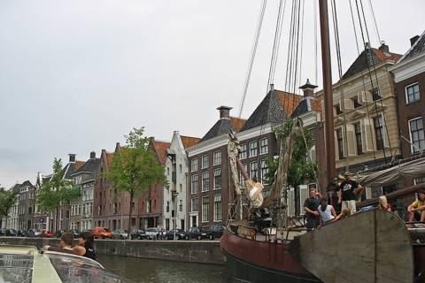 Гронинген, Нидерланды (2006)