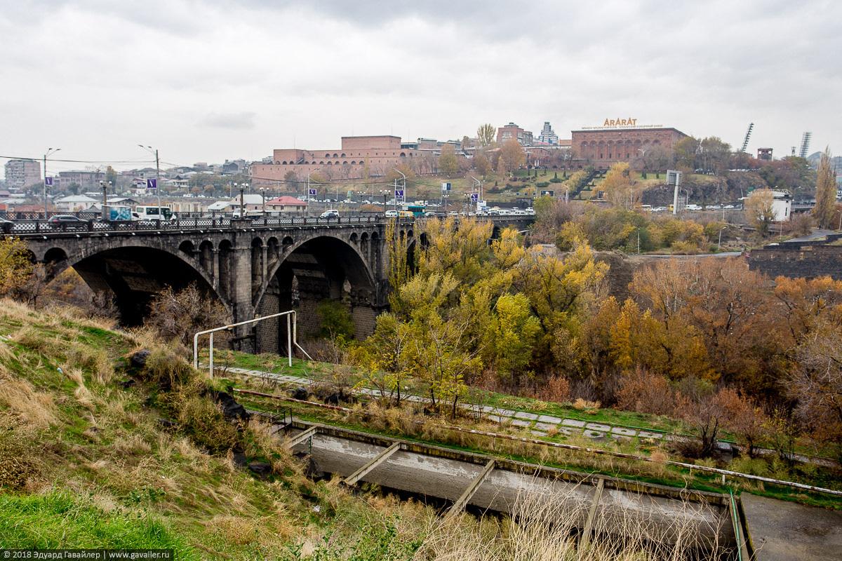 Мост Ахтанак