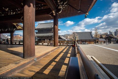 Киото за один день